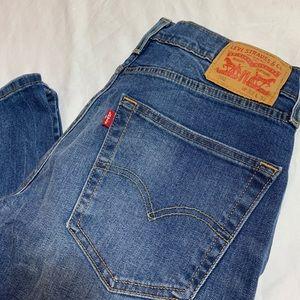 Levi Strauss Denim Pants Jeans 32 x 32